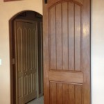 Goldberg Brothers Barn Door hardware single sliding door